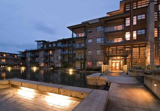 UBC Chancellor Place